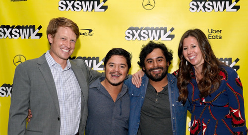 Ben Masters Talks About Documentary on the Texas Borderlands – SXSW Filmmaker In Focus