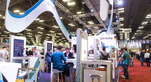 SXSW Trade Show Featured Exhibitors: AWEX and Thailand's NIA