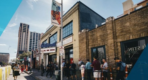 Check Out the Capital One SXSW Music Schedule