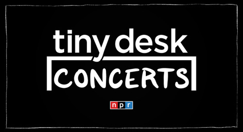 NPR Music's Tiny Desk Family Hour Showcase Announced