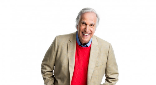 How to Prepare for the Henry Winkler Acting Workshop at SXSW 2019
