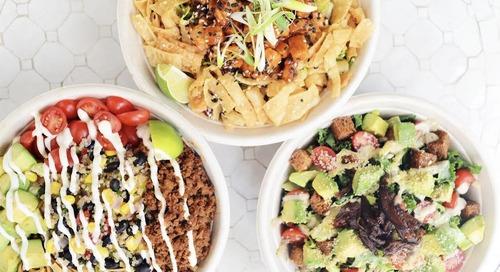 Meet the Uber Eats Restaurant Partners for SXSW