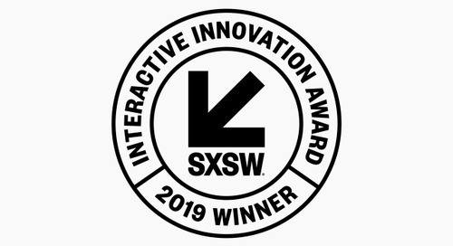 Announcing the Winners of the 2019 SXSW Interactive Innovation Awards