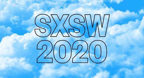 SXSW 2020 Limited Badge Presale