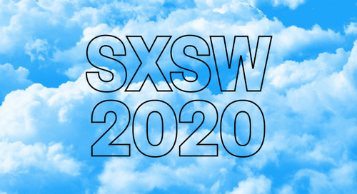 SXSW 2020 Limited Badge Presale Ends Sunday, March 31
