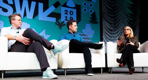 Spotify, Gimlet Media & Anchor Discuss the Future of Podcasting at SXSW Keynote [Video]