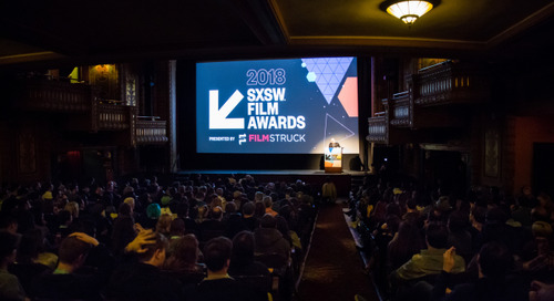 Announcing the 2019 SXSW Film Festival Juries for Narrative and Documentary Feature Competitions, Shorts Programs and More