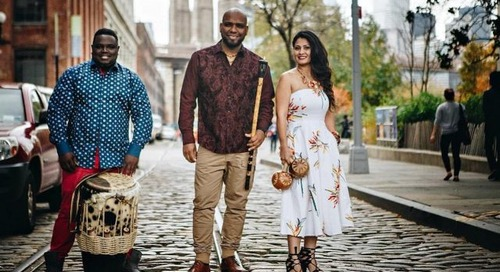 2019 World Music Showcases From Africa, Brazil, Colombia, and more