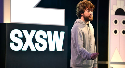 Jailbreaking the Simulation with George Hotz at SXSW 2019 [Video]