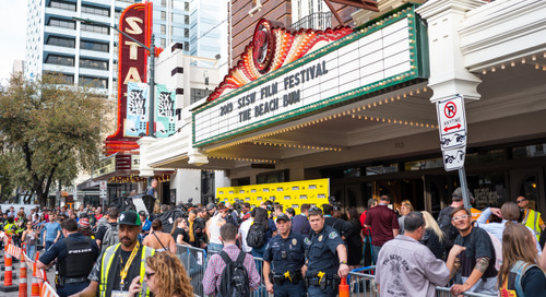 Announcing the 2019 SXSW Film Festival Jury and Special Awards
