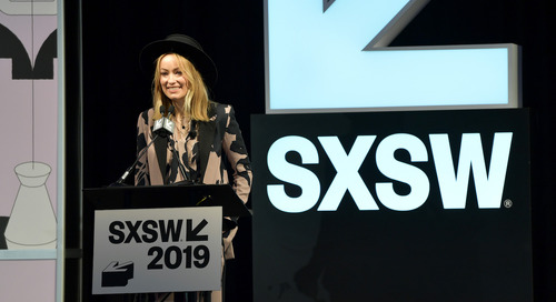 Olivia Wilde Discusses the Powerful Moments in Her Life That Lead to Her Directorial Debut Booksmart [Video]