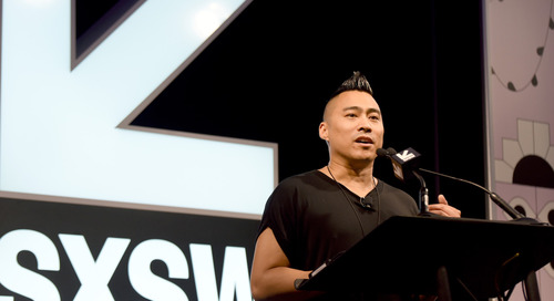 Film Keynote PJ Raval at SXSW 2019 [Video]
