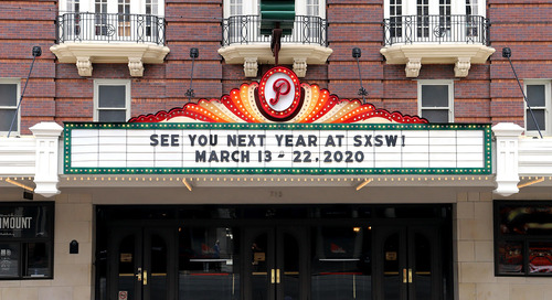 See You Next Year: Dates Announced for SXSW 2020