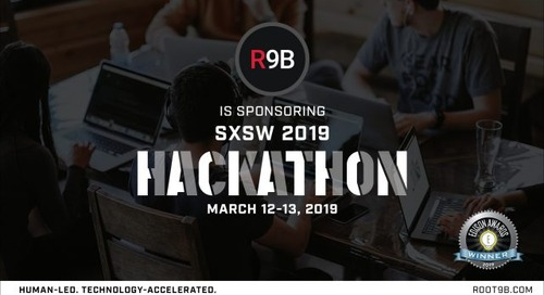 Come Cheer on the SXSW Hackathon and Learn about Cyber Threat Hunting with R9B