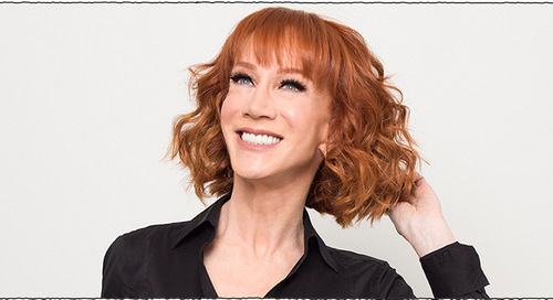 Keynote Kathy Griffin, Esther Perel, Governor Jay Inslee & More Join the 2019 SXSW Conference