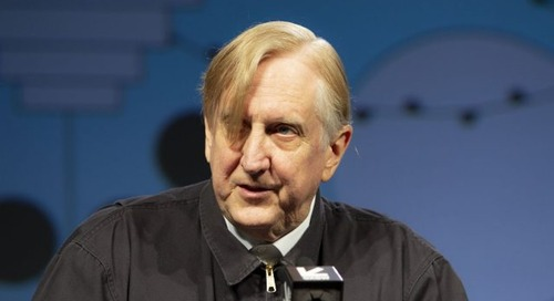 Music Keynote T Bone Burnett's Powerful Keynote Speech [Audio]