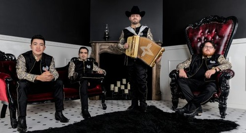 SXSW Presents Voz De Mando & 3ball MTY at Austin City Limits Live at the Moody Theater