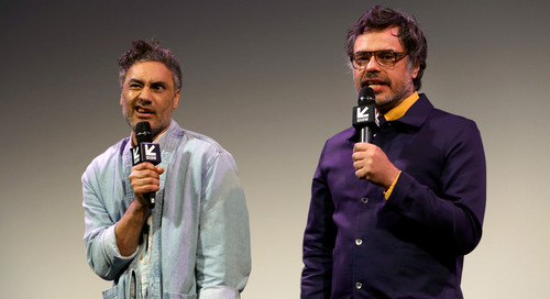 Sink Your Teeth into the Red Carpet and Q&A of What We Do in the Shadows Premiere at SXSW 2019 [Video]