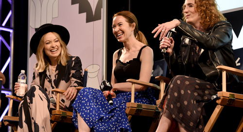 'Booksmart' Women – Featured Session at SXSW 2019 [Video]