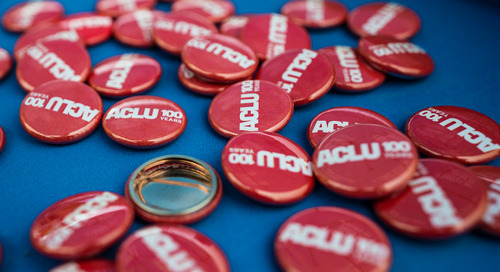 The Future We Dare to Create: Celebrating the ACLU Centennial at SXSW