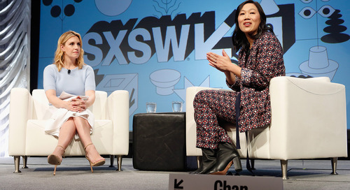 Priscilla Chan's Vision for the Chan Zuckerberg Initiative at SXSW 2019 [Video]