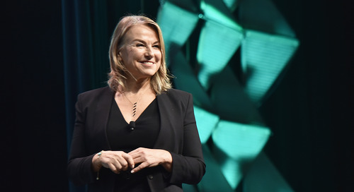 Esther Perel on Relationship Skills and Workplace Dynamics at SXSW 2019 [Video]