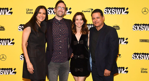The Curse of La Llorona at SXSW 2019 [Video]