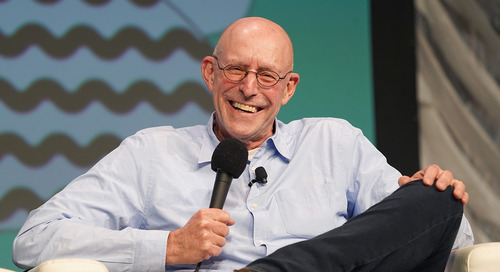 Michael Pollan and Tim Ferriss on Psychedelics at SXSW 2019 [Video]