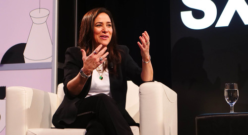 Unfiltered: Pamela Adlon Embraces Better Things at SXSW 2019 [Video]