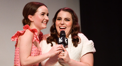 World Premiere of Booksmart at SXSW 2019 [Video]