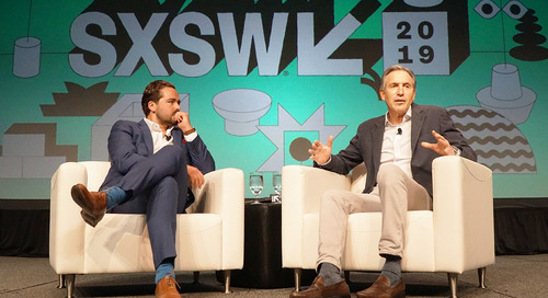 Howard Schultz Discusses Potential 2020 Run at SXSW 2019 [Video]