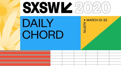 The Daily Chord Weekly Recap – Friday, July 19