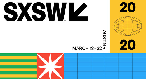 A SXSW State of the Union — Advocating for Human Rights