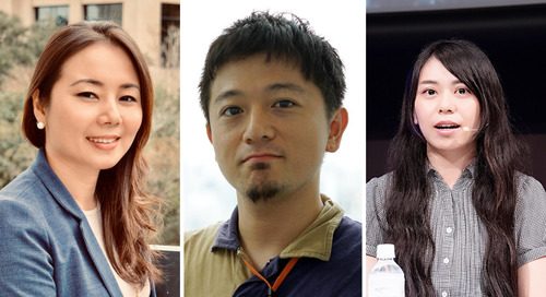 Announcing New SXSW Japan Representatives