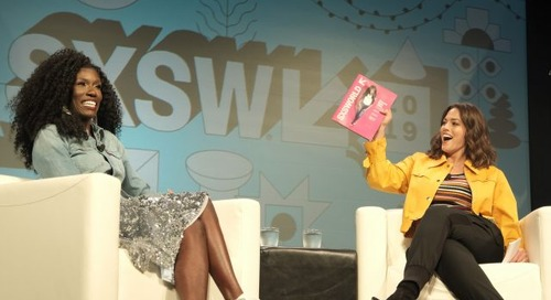 Convergence Tracks at SXSW 2020: Cannabis, Politics, Journalism, Sports & More