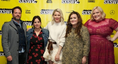 Guide to Submitting an Episodic to the 2020 SXSW Film Festival