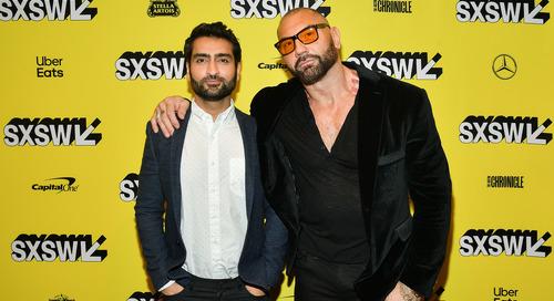 2019 SXSW Film Festival Headliner Stuber Now In Theaters [Video]