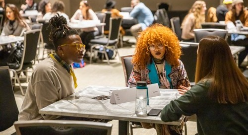 Get One-on-One Coaching at SXSW: Convergence, Interactive, Film & Music Mentors Announced