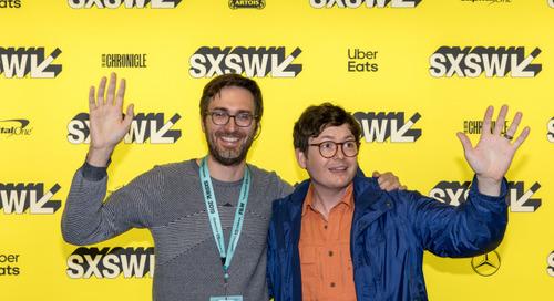 Guide to Submitting a Short to the 2020 SXSW Film Festival