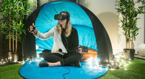 Guide to Submitting a VR/AR/MR Project to the 2020 SXSW Film Festival