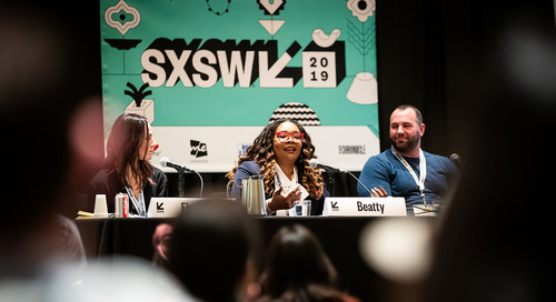 Cast Your Vote for the 2020 SXSW Conference: PanelPicker® Community Voting Open August 5-23