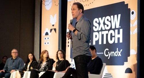 Gain Media Exposure & Explore Funding Options: Apply to SXSW Pitch by November 15