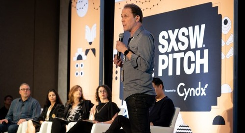 Gain Media Exposure & Explore Funding Options: Apply to SXSW Pitch by November 17