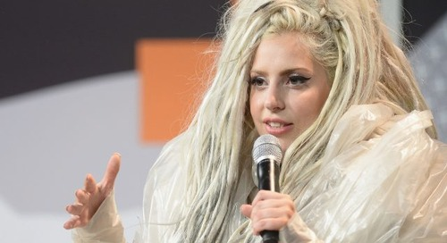 How to Succeed in the Music Industry with Lady Gaga, Lyor Cohen, Lauren Mayberry & More [Video]