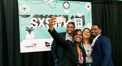 Convergence Tracks at SXSW 2020: Cannabis, Gaming, XR & More
