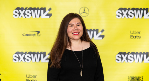 Filmmaker Chelsea Hernandez Shares Her Love of Documentaries at SXSW