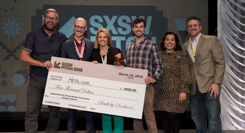 This is What Past Startups Said About Participating in SXSW Pitch