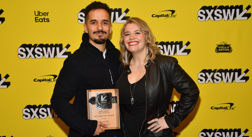 Mohammad Gorjestani Discusses His Jury Award Winning Short 'Exit 12' – SXSW Interview