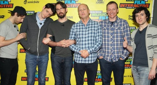 Take a Look Back at HBO's Silicon Valley at SXSW