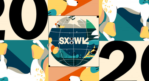 Sneak Peek of 2020 SXSW Film Festival Bumper